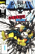 The Punisher #48 (3/1996)