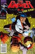 The Punisher #51 (2/1997)