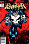 The Punisher #54 (5/1997)