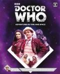 The Seventh Doctor Sourcebook dostępny w przedsprzedaży