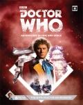 The Sixth Doctor Sourcebook dostępny w przedsprzedaży