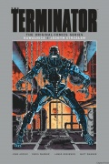 The-Terminator-The-Original-Comics-Serie