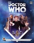The Third Doctor Sourcebook dostępny w przedsprzedaży