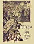 The Yellow King wkrótce na Kickstarterze