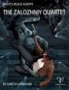 The Zalozhniy Quartet - recenzja