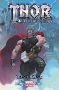 Thor Gromowładny: Bogobójca, tom 1
