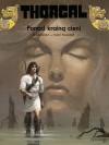 Thorgal #05: Ponad krainą cieni (twarda oprawa)