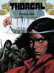 Thorgal #10: Kraina Qa (Egmont)