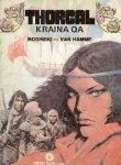 Thorgal #10: Kraina Qa (Orbita)