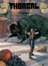 Thorgal #22: Giganci (twarda oprawa)