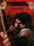 Thorgal #27: Barbarzyńca (twarda oprawa)