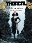 Thorgal #28: Kriss de Valnor (twarda oprawa)