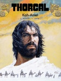 Thorgal #34: Kah-Aniel (twarda oprawa)