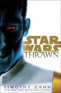 Thrawn powraca do kanonu Gwiezdnych Wojen