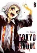 Tokyo Ghoul #06
