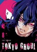 Tokyo Ghoul #08