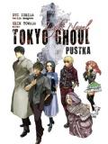 Tokyo Ghoul Light Novel: Pustka