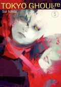 Tokyo Ghoul:re #05
