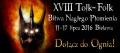 Tolk-Folk 2016: Bitwa Nagłego Płomienia