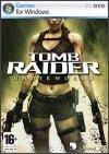 Trailer z Tomb Raider: Underworld