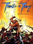 Trolle z Troy #01: Opowieść o Trollu