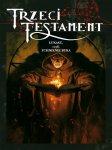 Trzeci Testament #3: Łukasz, czyli tchnienie byka
