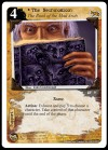 Trzecia tajemnica Arkham