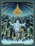 Trzy duchy Tesli #2: Spisek prawdziwych ludzi