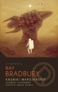 Trzy dzieła Bradbury'ego w jednym tomie