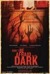 Trzy fragmenty horroru Nie bój się ciemności