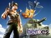 Trzy miliony graczy w Battlefield Heroes