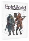 Twardy, epicki świat