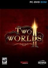 Two Worlds II - wywiad z Mirosławem Dymkiem