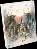 Tworzenie postaci w Genesys
