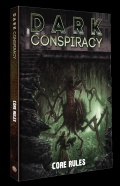 Tydzień do końca zbiórki na Dark Conspiracy