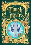 Tymek--Mistrz-wydanie-zbiorcze-3-n46207.