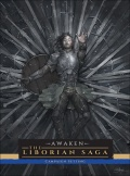 Ujawniono okładkę The Liborian Saga