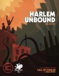Ujawniono okładkę drugiej edycji Harlem Unbound
