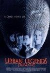 Ulice strachu 2: Ostatnia odsłona (Urban Legends: Final Cut)