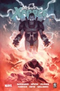 Uncanny X-Force (wyd. zbiorcze) #4