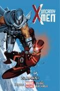 Uncanny X-Men #2: Złamani