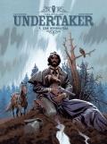 Undertaker #4: Cień Hipokratesa