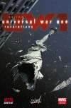 Universal War One w angielskim wydaniu