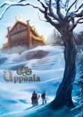 Uppsala dostępna w przedsprzedaży