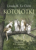 Ursula K. Le Guin o kotach i nie tylko