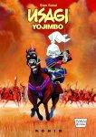 Usagi Yojimbo #01: Ronin