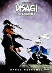 Usagi Yojimbo #03: Droga wędrowca