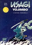 Usagi Yojimbo #08: Cienie śmierci