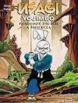 Usagi Yojimbo #10: Pomiędzy życiem a śmiercią