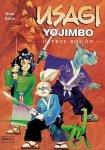 Usagi Yojimbo #12: Ostrze bogów